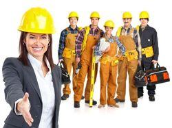 Продающий текст для сайта строительной компании