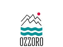 Логотип для OZORRO