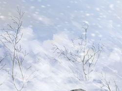 Иллюстрации персонажей (Растр)