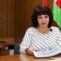 Ника Бажанова