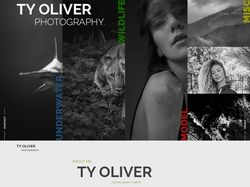 TY Oliver Photography