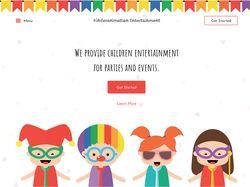 KinderAnimation Entertainment