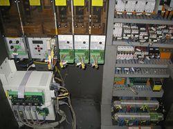 Модернизация фрезерного станка DECKEL MAHO MH 600W
