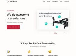 CircleSlide | Get your presentation now