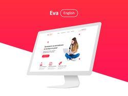 Eva English | Онлайн школа английского
