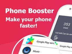 Speed Booster & RAM Cleaner: Task & Apps Killer