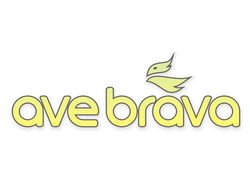 Логотип компании AveBrava