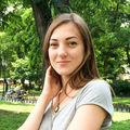 Анастасия Исаченко