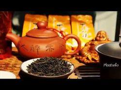 Промо - ролик чайного, интернет магазина.