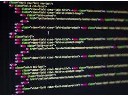 Веб программирование и создание сайта под ключ.