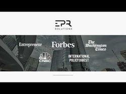 Презентация EPR Solutions