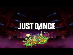 Ролики по Just Dance