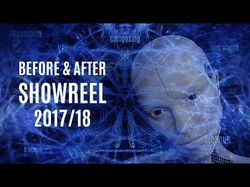 """""""Before and after"""" showreel 2017/18"""