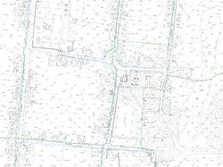 Масштаб 1:2000 (село)