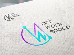 logo ArtWork Space