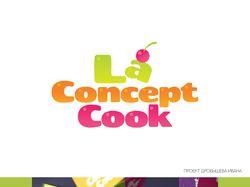 """""""La concept cook"""""""