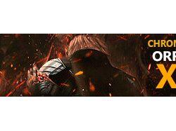 Разработка рекламных баннеров для игрового проекта