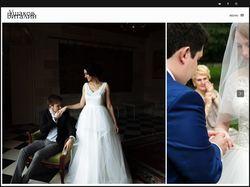 Свадебный фотограф Виталий Ушаков