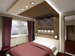 Квартира: спальня