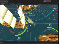Sea Battle, demo version