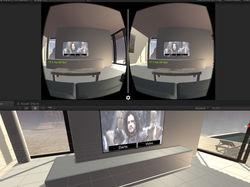 "Прототип приложения ""VR DreamRoom"""