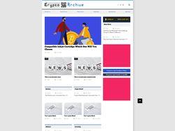 Натяжка сайта на WordPress