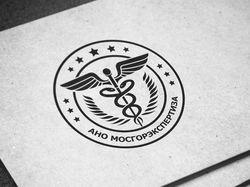 Логотип МГЭ