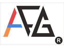 Логотип AFG