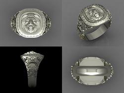 3d модели ювелирных изделий