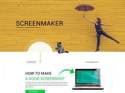 Screenmaker
