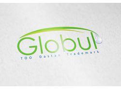 logo globul