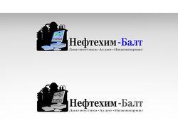 Лого ООО Нефтехим-Балт.