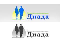 Лого ДИАДА