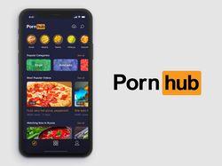 PornHub – iOS App