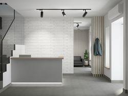 Офис небольшой юридической фирмы (1 этаж), 2019 г.