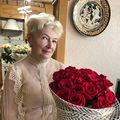 Валентина Бушуева