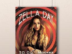 Постер выступления