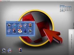 3D значки для AmigaOS, MorphOS