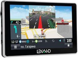 Топовые GPS-навигаторы 2018 года