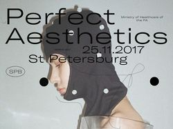PA Perfect Aesthetics St.Petersburg 25.11.2017
