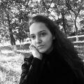 Кристина Золкина