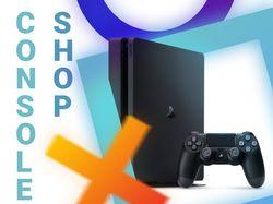 Магазин видеоигр