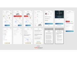 Android&Ios   UI/UX  Design    Back End    Testing