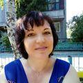 Наталья Черномазова