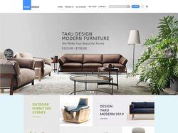 Дизайн Мебельный Сайт .