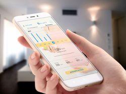 Мобильное приложение для будущих мам