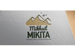 "Логотип для ""MIKITA"""