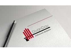 Логотип для фирмы Divanday