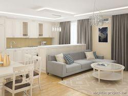 Дизайн квартиры в г. Ромны