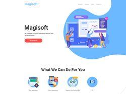 MagiSoft